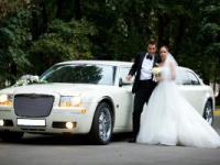 Как сэкономить на аренде автомобиля на свадьбу
