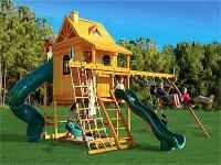 состояние игровых площадок для детей