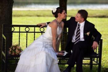 Свадьбы за последний год